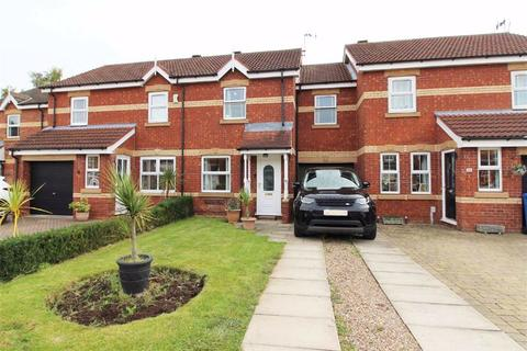 3 bedroom terraced house for sale - Nornabell Drive, Beverley, East Yorkshire