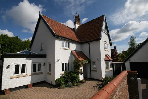 4 bedroom detached house for sale - Manor Fields, West Ella