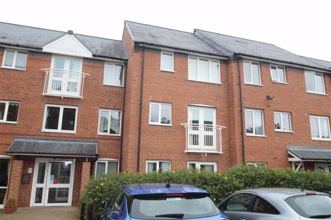 1 bedroom retirement property for sale - Abraham Court, Oswestry