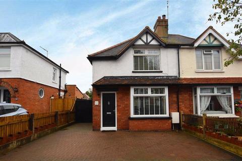 2 bedroom semi-detached house for sale - Wellsprings Road, Longlevens