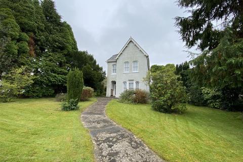 5 bedroom detached house for sale - College Street, Ammanford