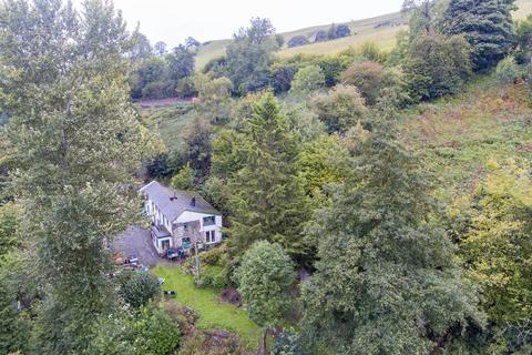 5 bedroom detached house for sale - Llansilin, Oswestry