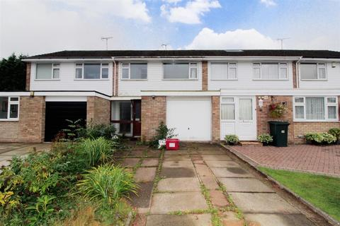 3 bedroom terraced house for sale - Alpine Rise, Styvechale, Coventry