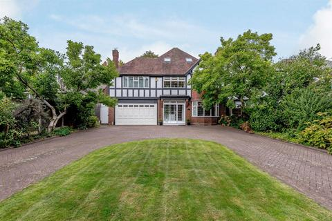 4 bedroom detached house - Streetly Lane, Sutton Coldfield