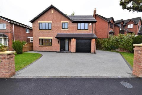 4 bedroom detached house for sale - Bryn Gwyn Lane, Northop Hall, Mold