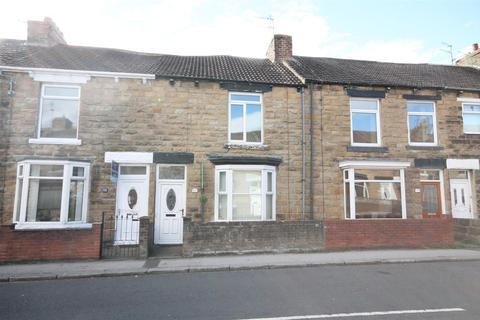 2 bedroom terraced house to rent - Byerley Road, Shildon