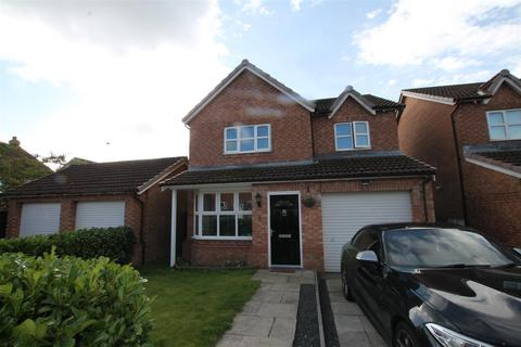 3 bedroom house to rent - Meadow Court, Tow Law