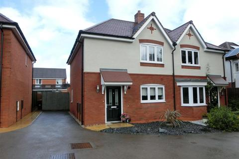 3 bedroom semi-detached house for sale - Station Road, Wythall, Birmingham