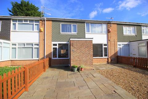 2 bedroom terraced house for sale - Malvern Crescent, Darlington
