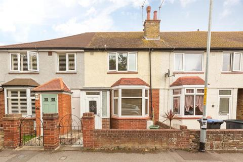 3 bedroom terraced house for sale - Victoria Road, Broadstairs