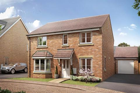 4 bedroom detached house for sale - The Shelford - Plot 13 at St Crispin's Place, Upton Lodge, Land off Berrywood Drive NN5