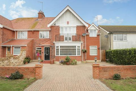 4 bedroom semi-detached house for sale - Fitzroy Avenue, Broadstairs