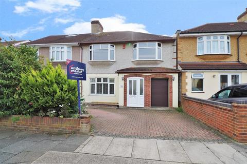 4 bedroom semi-detached house - Chessington Avenue, Bexleyheath