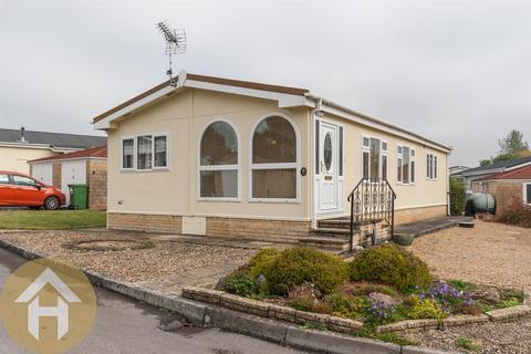 2 bedroom park home for sale - Lillybrook, Lyneham SN15 4