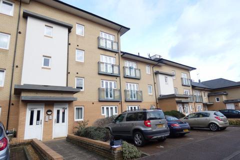2 bedroom flat to rent - Hampden Gardens