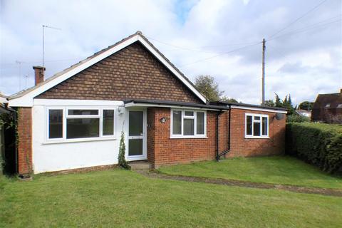 4 bedroom detached bungalow for sale - Seamons Close, Dunstable