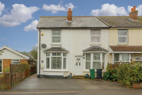 2 bedroom end of terrace house for sale - Allingham Road, Reigate