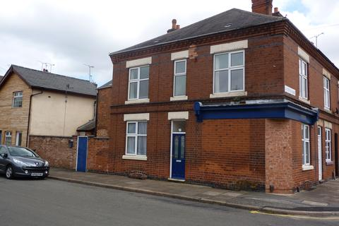 1 bedroom maisonette to rent - Swanscombe Road, Leicester, LE2