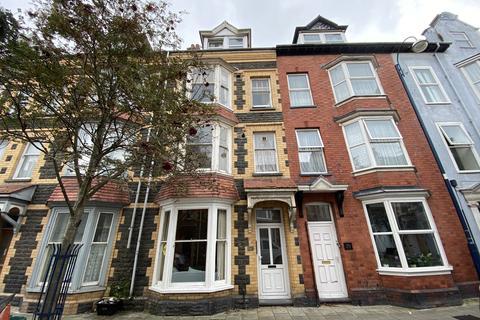 2 bedroom flat for sale - Flat 1, Portland Street, Aberystwyth SY23