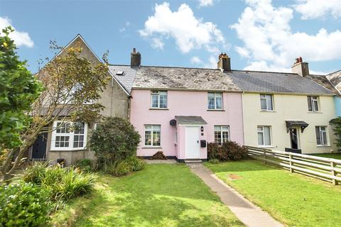 3 bedroom terraced house for sale - Upton, Bude