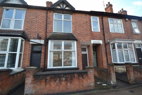 3 bedroom terraced house to rent - Welford Road, Knighton Fields, Leicester, LE2 6BJ
