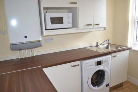 1 bedroom flat to rent - Adderley Road, Clarendon Park, Leicester, LE2 1WB
