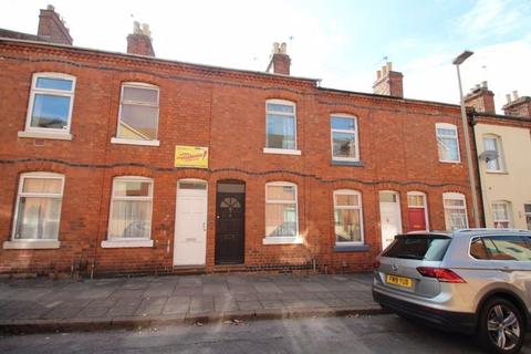 2 bedroom terraced house - Leopold Road, Clarendon Park, Leicester, LE2 1YB
