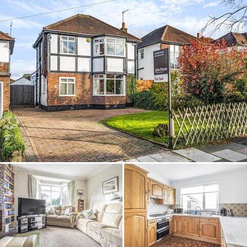 4 bedroom detached house for sale - Horn Park Lane Lee SE12