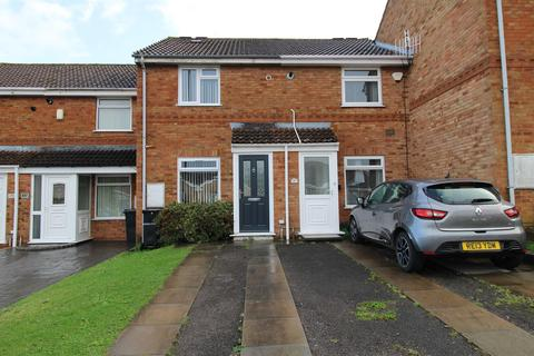 2 bedroom terraced house for sale - Fortfield Road , Whitchurch , Bristol, BS14 9NP