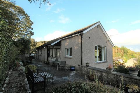 3 bedroom bungalow for sale - Woodridge, School Hill, Lindale, Grange-over-Sands, Cumbria