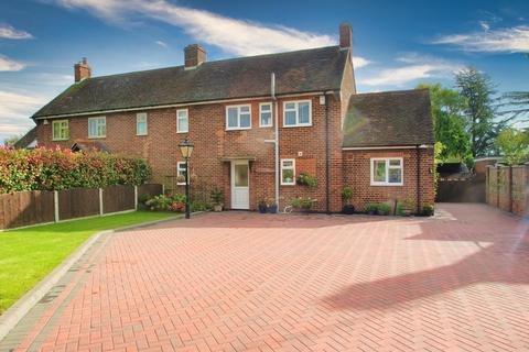 3 bedroom semi-detached house for sale - Agricultural Cottages, Church Road, West Hanningfield, Chelmsford, Essex, CM2