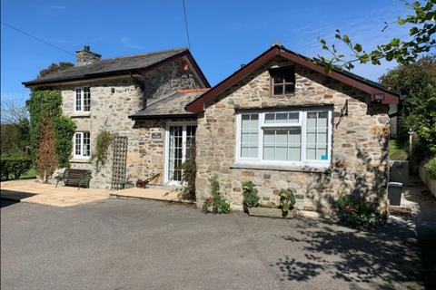 4 bedroom cottage for sale - Tolgus Mount, Redruth TR15