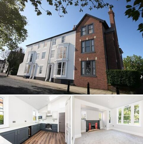 4 bedroom townhouse for sale - 1 Clifton Dale, Clifton Green, York. North Yorkshire. YO30 6LH