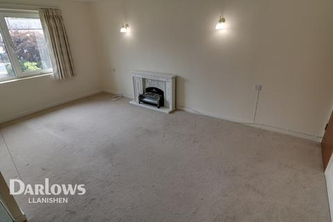 2 bedroom apartment for sale - Heol Hir, CARDIFF