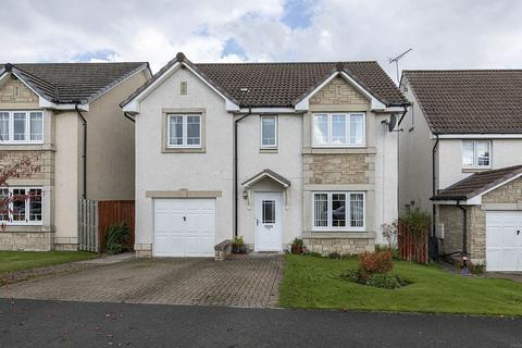 4 bedroom detached house for sale - 23 Thirlestane Drive, Lauder TD2 6TS