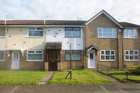 2 bedroom townhouse to rent - Bentley Street, Shawclough, OL12