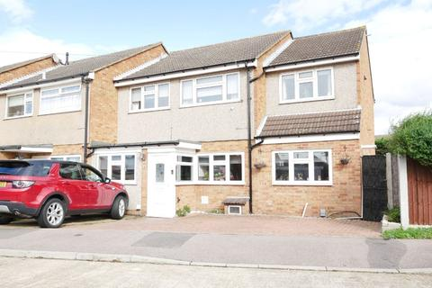 4 bedroom terraced house for sale - Roding Way, Rainham