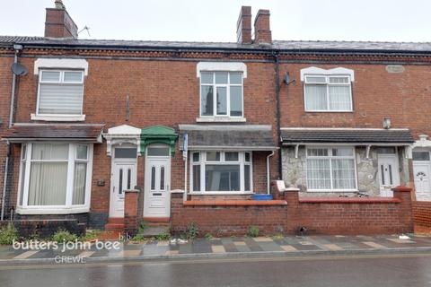 3 bedroom terraced house for sale - West Street, Crewe