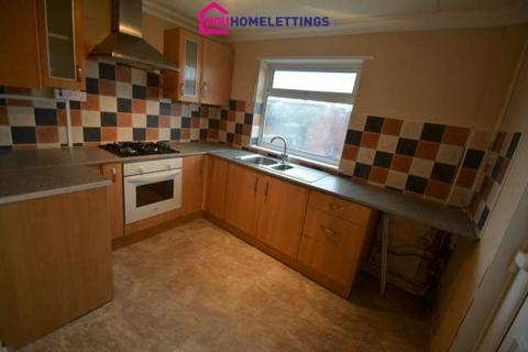 3 bedroom end of terrace house to rent - Elm Street, Stanley