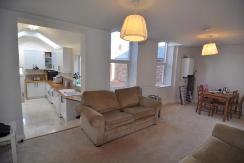 6 bedroom terraced house to rent - Mayfair Road, Jesmond NE2