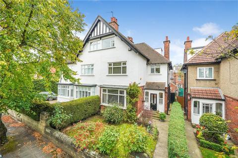5 bedroom semi-detached house - St. Marks Avenue, Harrogate