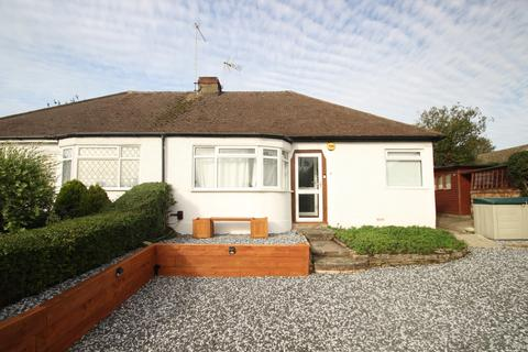 2 bedroom bungalow - Perry Hall Close, Orpington, BR6