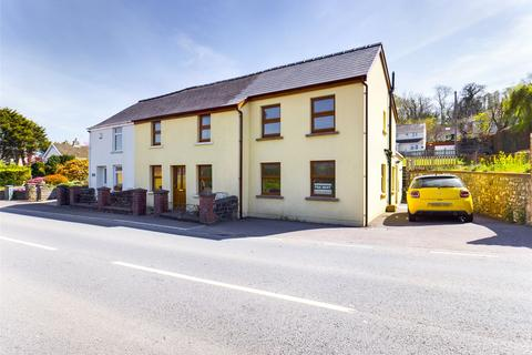 4 bedroom semi-detached house to rent - Crossroads Cottages, Abergavenny Road, Gilwern, Abergavenny, NP7