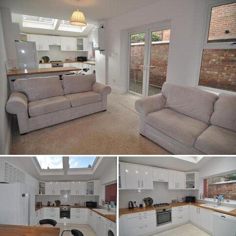 7 bedroom terraced house to rent - Mayfair NE2