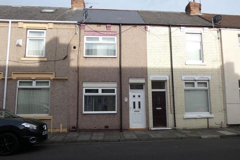 3 bedroom terraced house - Stirling Street, Hartlepool, Durham, TS25 5AL