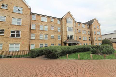 2 bedroom apartment for sale - Cobham Close, Enfield Town, EN1