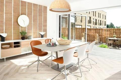 4 bedroom terraced house for sale - The Baird, Jordan Hill Park, Southbrae Drive, Glasgow, Lanarkshire