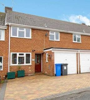 3 bedroom terraced house for sale - Farm View, Yateley