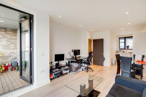 1 bedroom apartment for sale - Tide Waiters House, Aberfeldy Village, London, E14