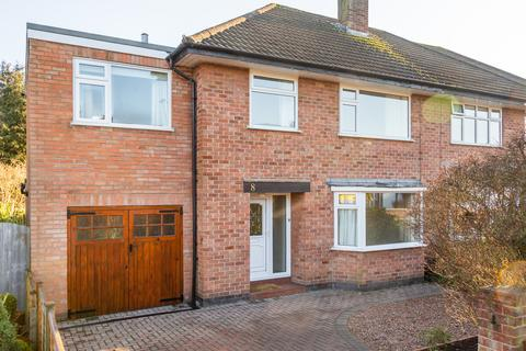 4 bedroom semi-detached house to rent - Lawson Road, York, YO24